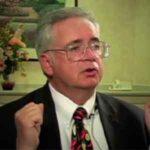 Doctor Jerry McLaughlin Purdue University (Indiana-USA)
