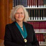 Elizabeth H. Blackburn. Nobel Prize in Medicine 2009
